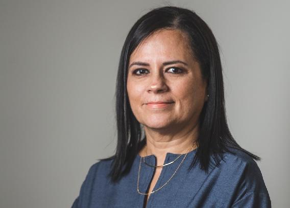 """Rosa Bueno de Lercari: """"El sistema de arbitrajes no ha fallado, necesita ajustes"""""""