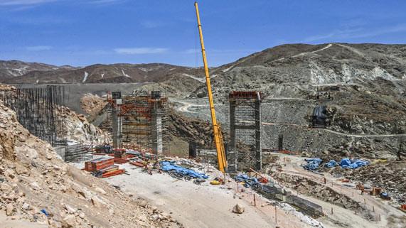 Arequipa: proyectos de inversión no minera siguen sin luz verde