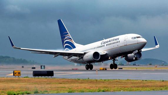 Copa Airlines no planea lanzar más vuelos directos a Panamá desde provincias del Perú