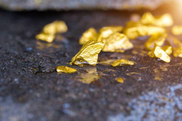 Aprovechando oportunidades de oro