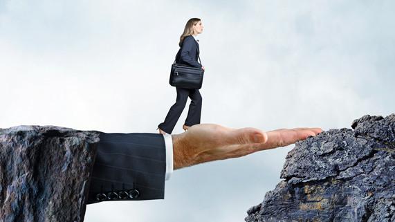 Equidad de género en las empresas: evaluar, escuchar, planear y actuar