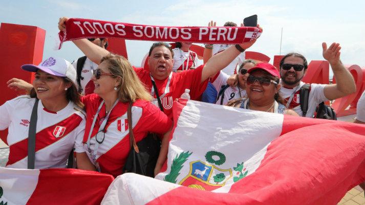 ¿Contigo Perú? Reflexiones sobre desarrollo tras la fiebre mundialista