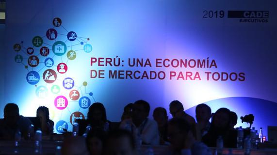 CADE 2019: una autocrítica del empresariado en Paracas