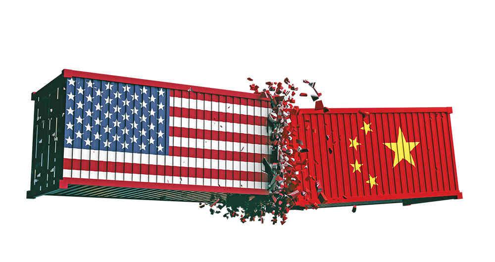 """Más allá de la """"fase 1"""" del acuerdo entre Estados Unidos y China"""
