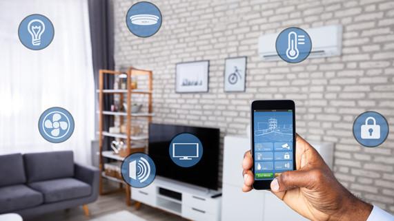 Viviendas smart: empresas inmobiliarias aumentarán oferta en sectores medios