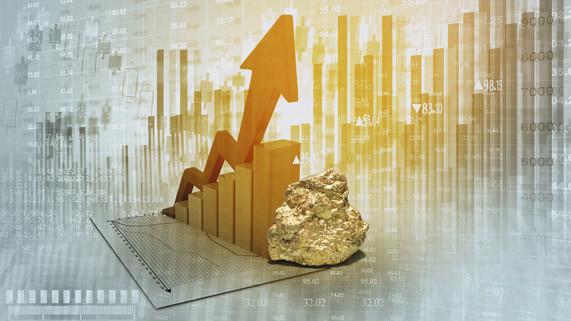 <p>Oro seguirá atrayendo flujos de inversión en el 2020</p>