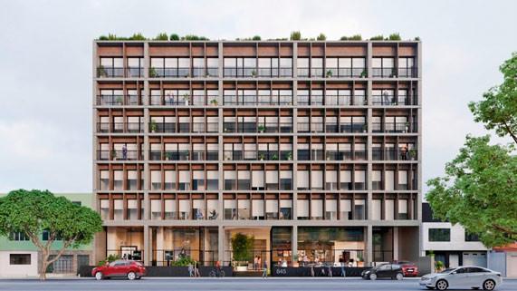 Edificios mixtos: inmobiliarias apuestan por distritos fuera de Lima Top