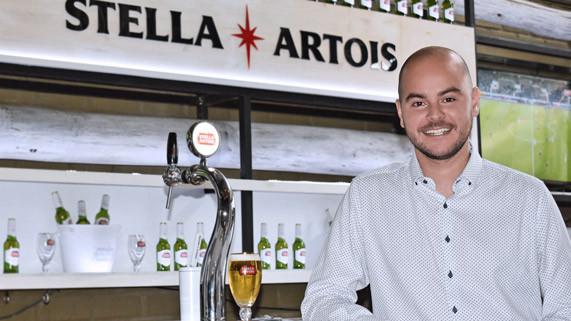 """Backus: """"Queremos que el consumo de cerveza en el Perú sea más premium"""""""