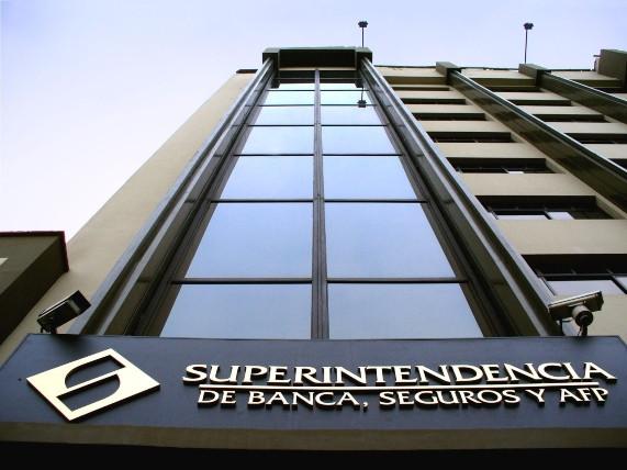 <p>SBS inició una intervención a la Financiera TFC</p>