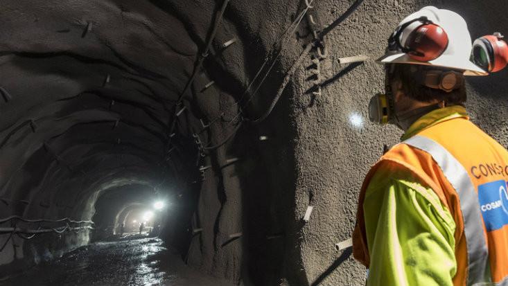 Minería en el 2020: cobre seguirá opaco, pero el oro estará más brillante que nunca