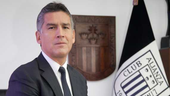 """Renzo Ratto sobre su salida de Alianza Lima: """"Ha sido un orgullo dirigirla"""""""