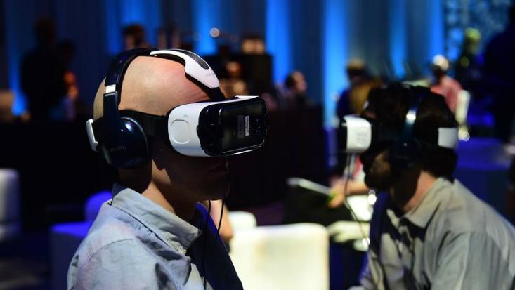 La realidad virtual y sus experiencias imposibles