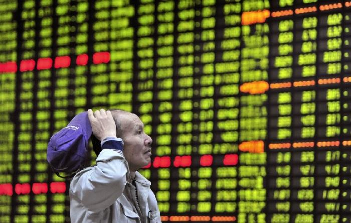 Ingreso de China: impacto a largo plazo
