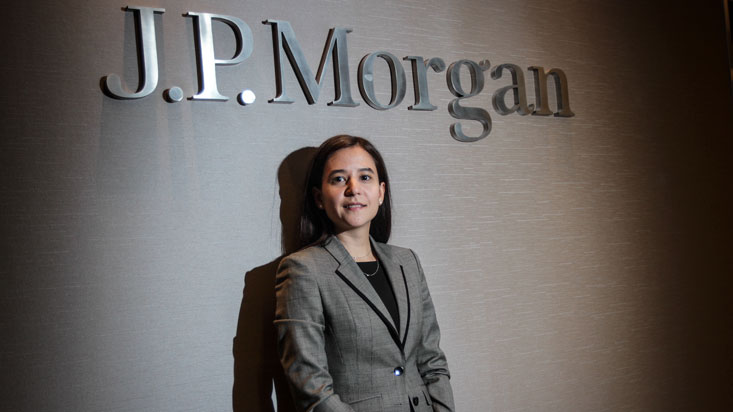 "J.P. Morgan: ""El inversionista global ahora busca mayor total return"""