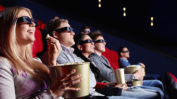 Indecopi vs cines: más allá de Cineplanet y Cinemark
