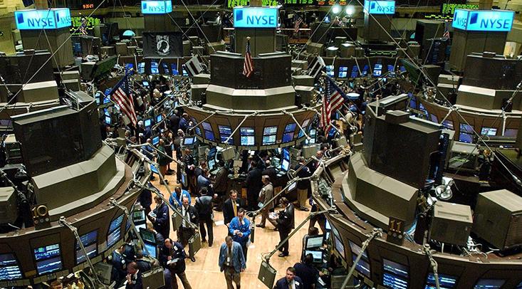 El regreso de la volatilidad