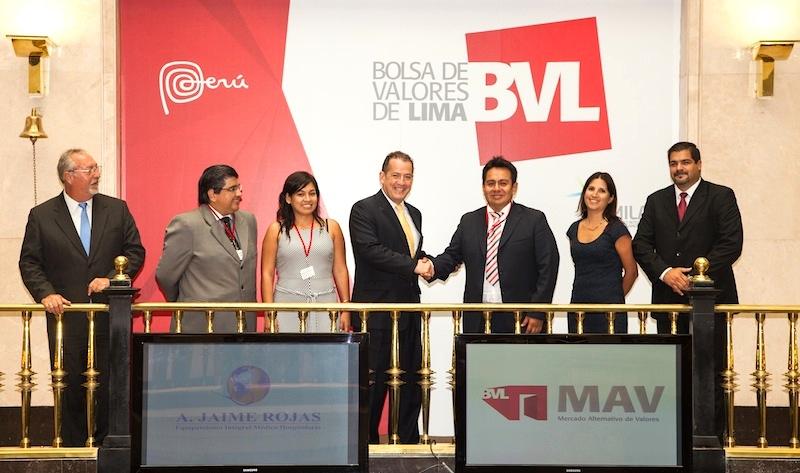 MAV: no aparecen nuevos inversionistas