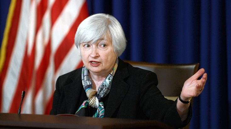 La Fed mantuvo sin cambios sus tasas de interés