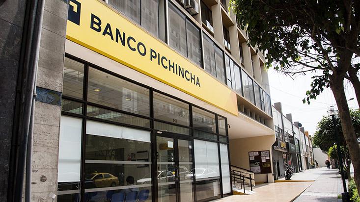 """Banco Pichincha: """"No puedes ir al mercado laboral con una cuota de género"""""""