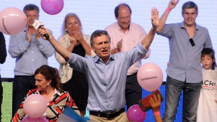 Argentina: Mauricio Macri asume hoy la presidencia con la promesa de reactivar la economía