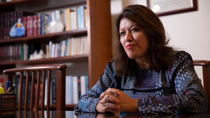 """Women CEO Perú: """"Hay 113 mujeres en directorios de empresas listadas, pero solo se conoce a cinco o seis"""""""