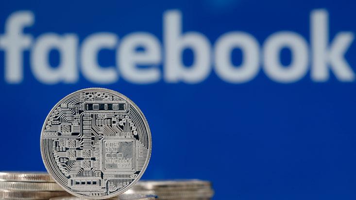 Criptomoneda Libra de Facebook es un síntoma de los defectos de los bancos
