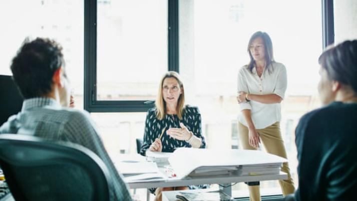 """Kimberly-Clark: """"Elbreakthrough de innovación sucede por un equipo más diverso"""""""