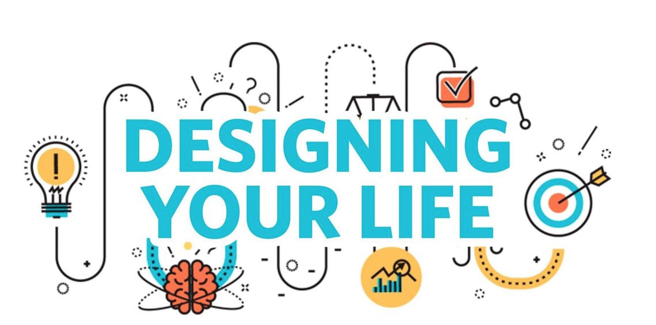 Ideas para diseñar una vida más feliz en el 2020