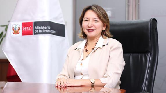"""Rocío Barrios, de Produce, sobre factoring: """"Hay una demanda importante de que esto genere liquidez a los 30 días"""""""