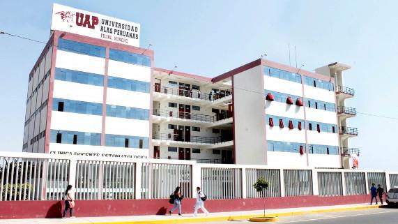 Universidad Norbert Wiener absorbería a la Universidad Alas Peruanas