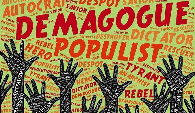 Incubando el Populismo