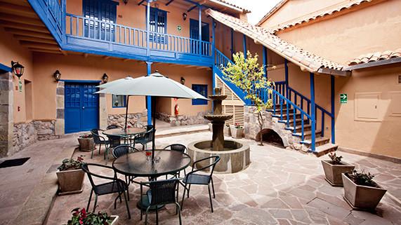 Foco en Tierra Viva, la cadena de hoteles boutique cada vez más cerca de su internacionalización