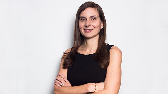 """Nathalie Paredes sobre políticas de género: """"Lo importante es que no estén dirigidas solo a mujeres"""""""