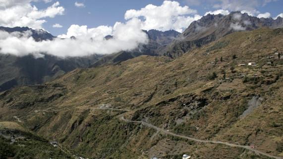 ¿Se reactiva el proyecto minero Ollachea?