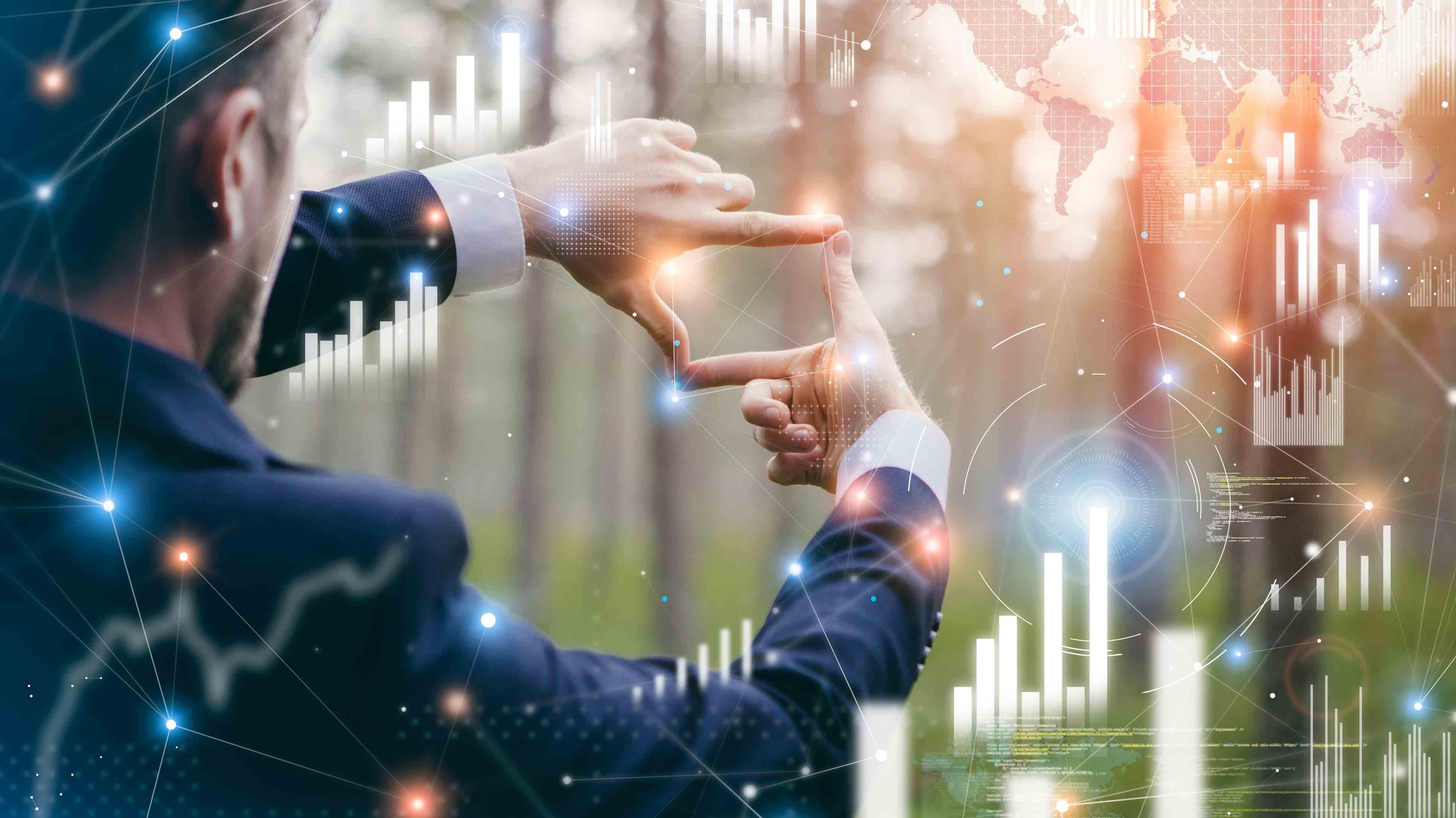 Blockchain en retail: de la confianza hacia la verificación