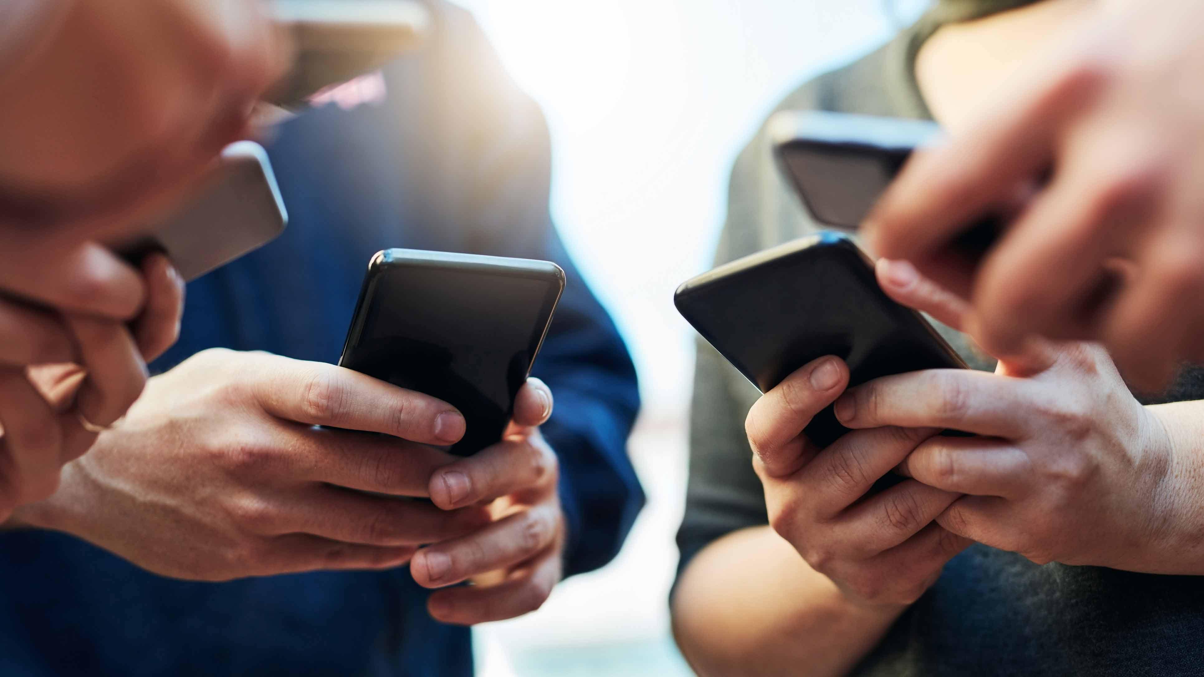 <p>El 2020 no será el año del despegue de los Operadores Móviles Virtuales</p>