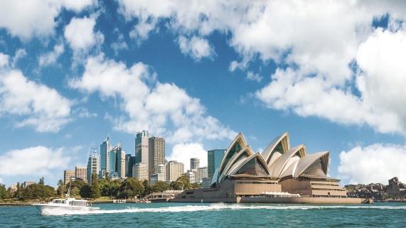 Australia ya no es el país afortunado