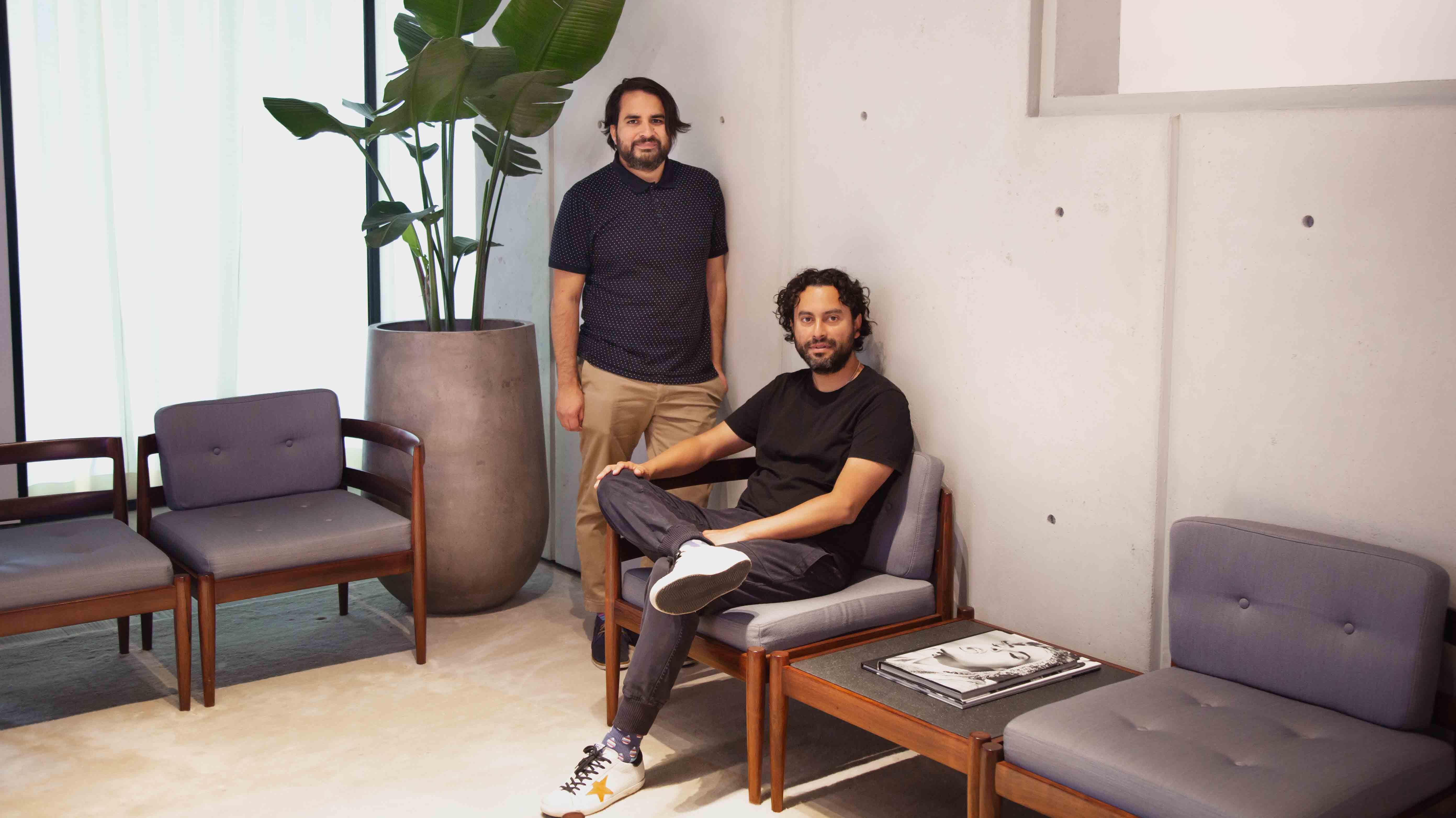 """Lanfranco & Córdova: """"El quid de la creatividad está en cómo hacer relevante la data para una empresa"""""""