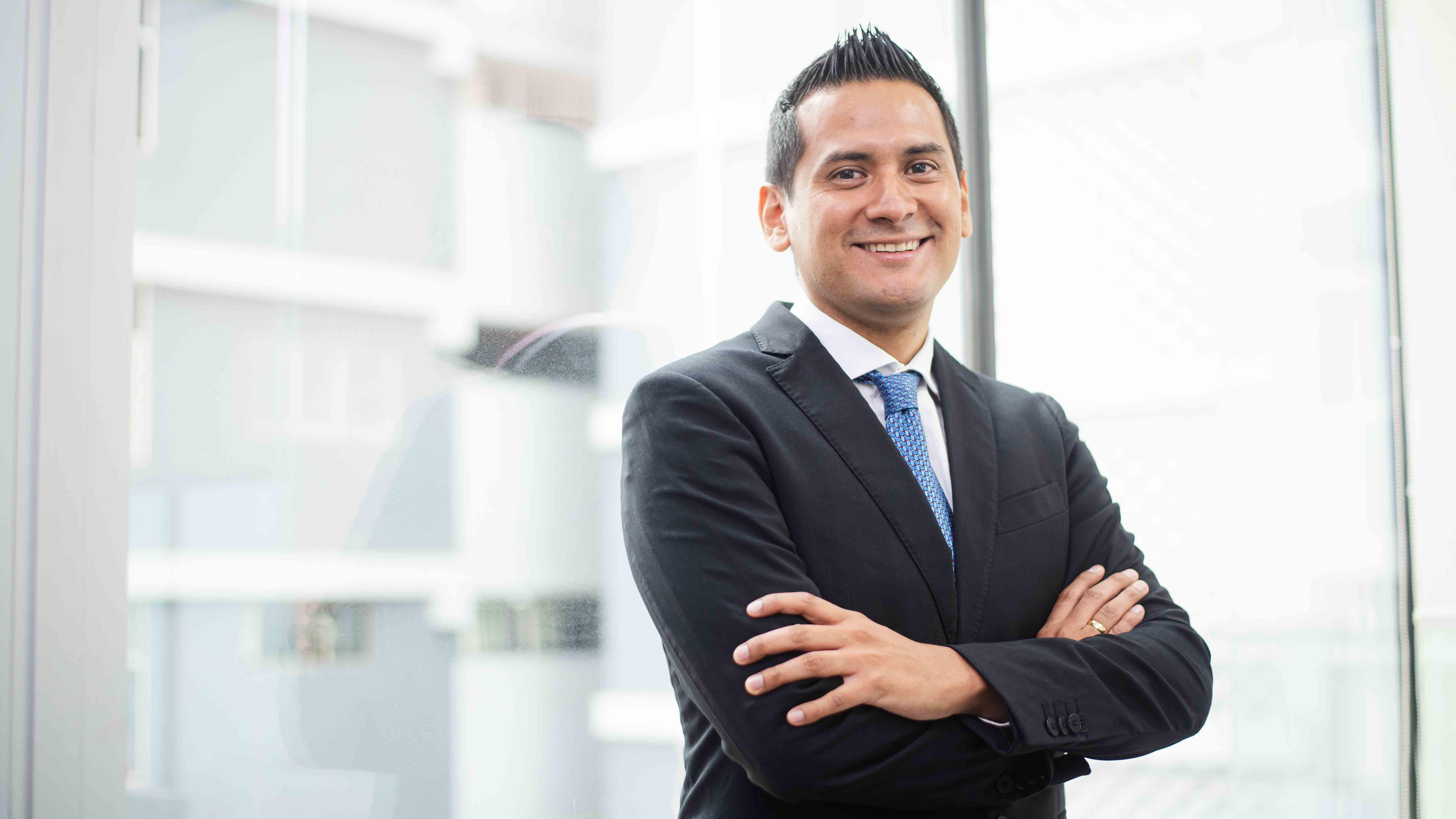 """SBA Communications Perú: """"La meta para los próximos dos años es pasar de 350 a 500 torres"""""""