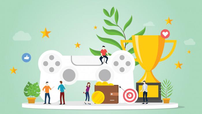 Gamification: las empresas ya capacitan con dinámicas lúdicas