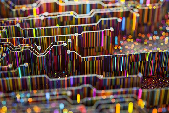 <p>Finanzas cuánticas, la vanguardia tecnológica</p>