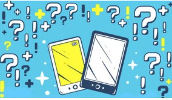 """Generación y uso de datos masivos: la """"pantalla digital"""" y las fallas de mercado"""