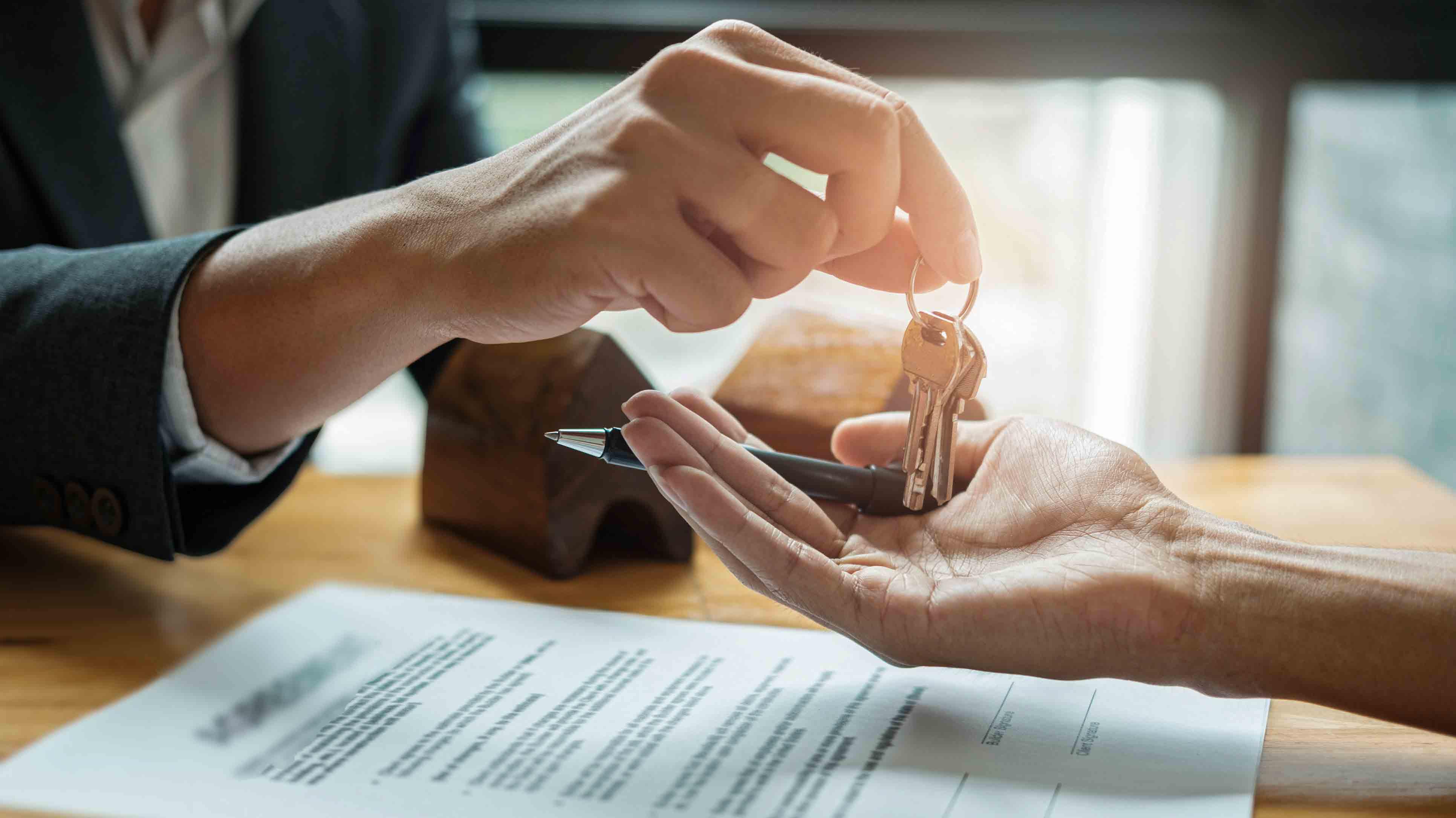 <p>Mercado inmobiliario: crece la apuesta por edificios solo para alquiler</p>