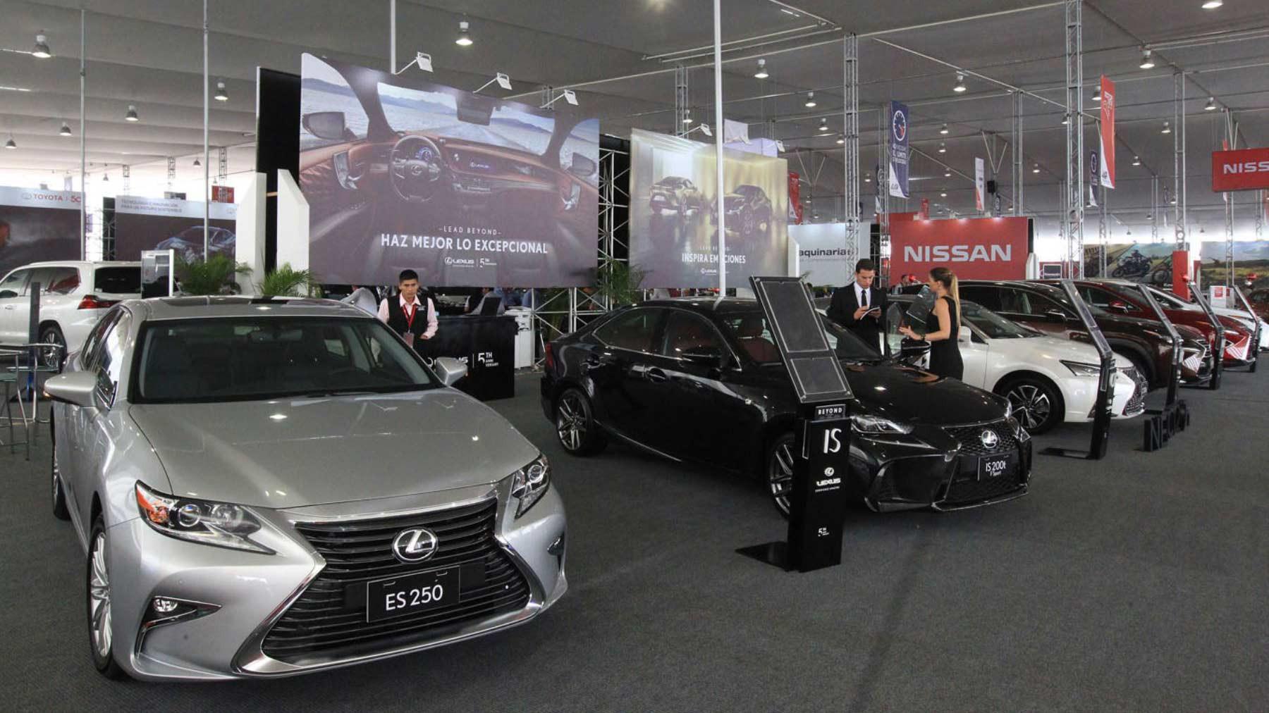 Perú es el país con el mayor potencial de la región para la industria automotriz