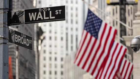 Cómo Wall Street emergió como gran ganador de la tregua entre EEUU y China