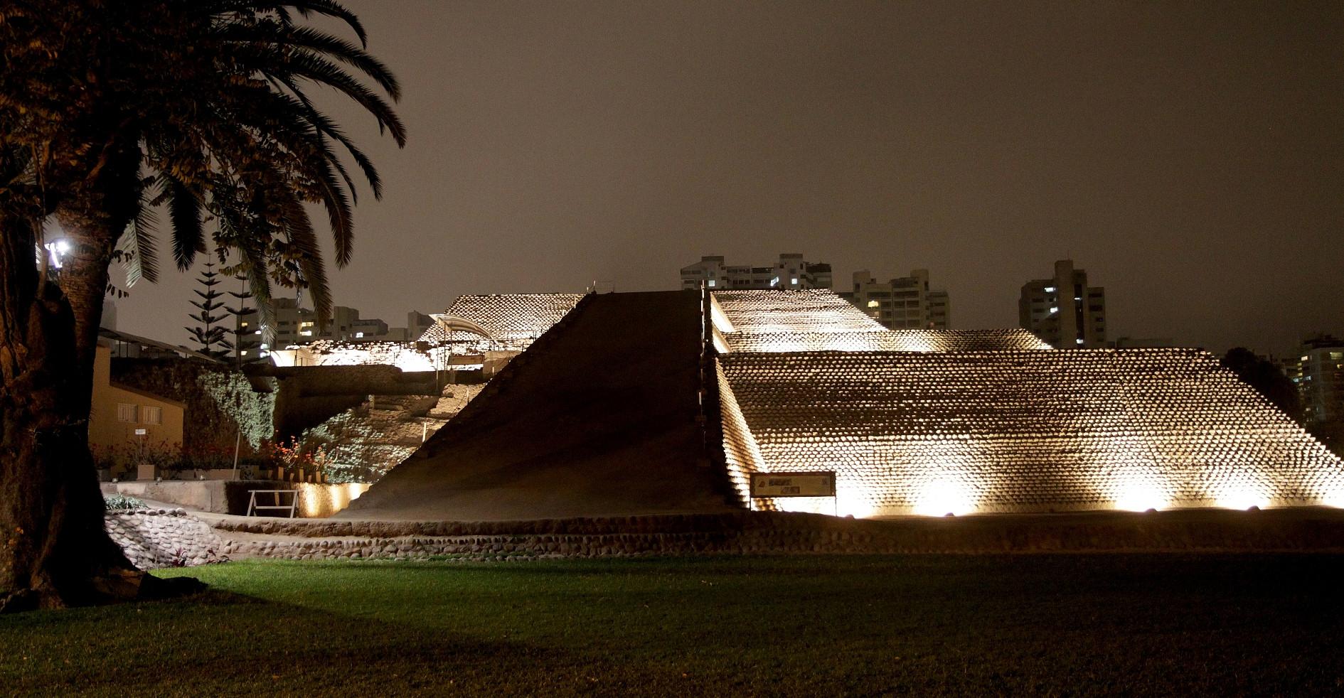 Lima: seis proyectos turísticos que dan para soñar