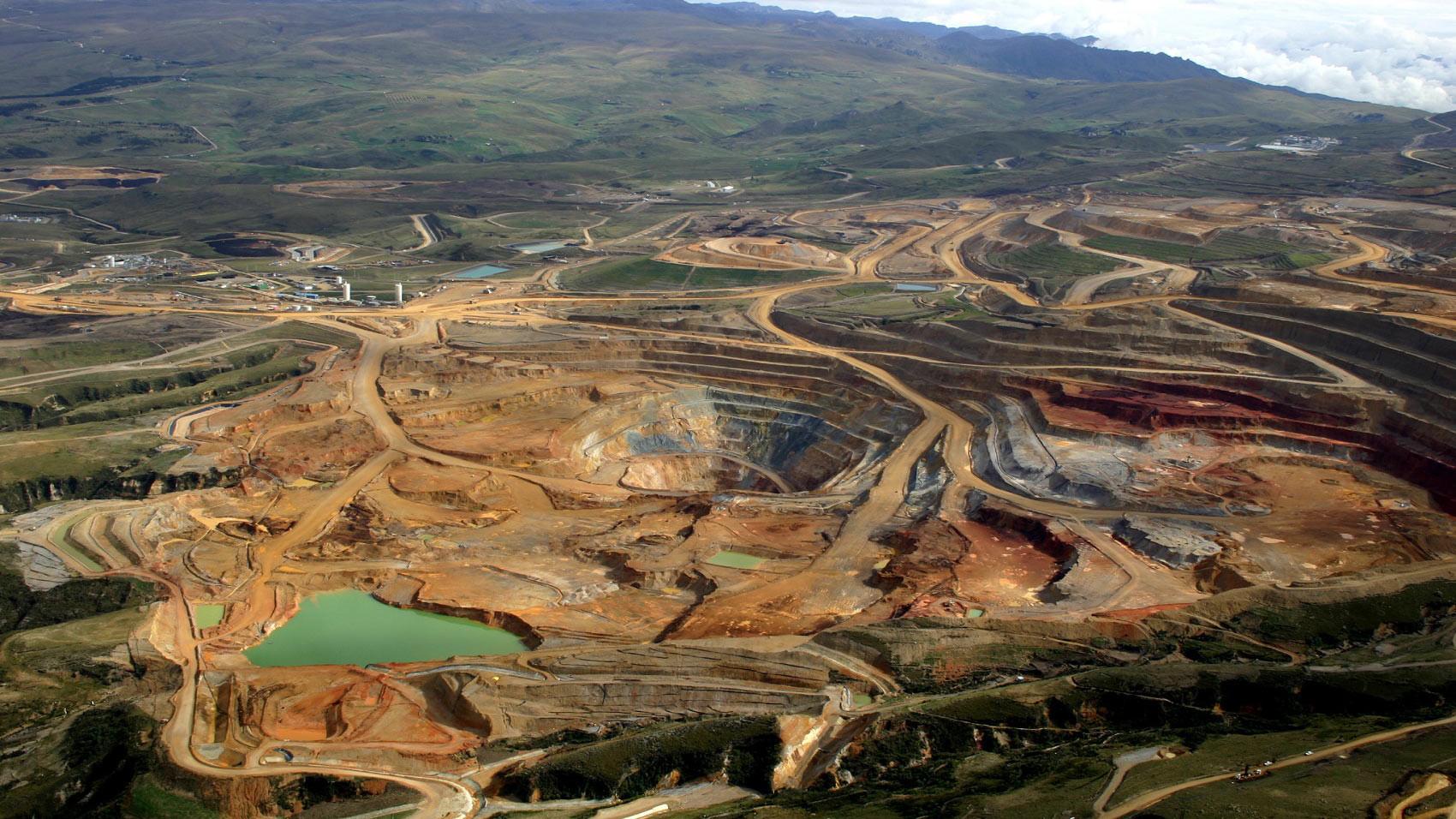 Proyecto minero El Algarrobo: el camino para su licitación será difícil