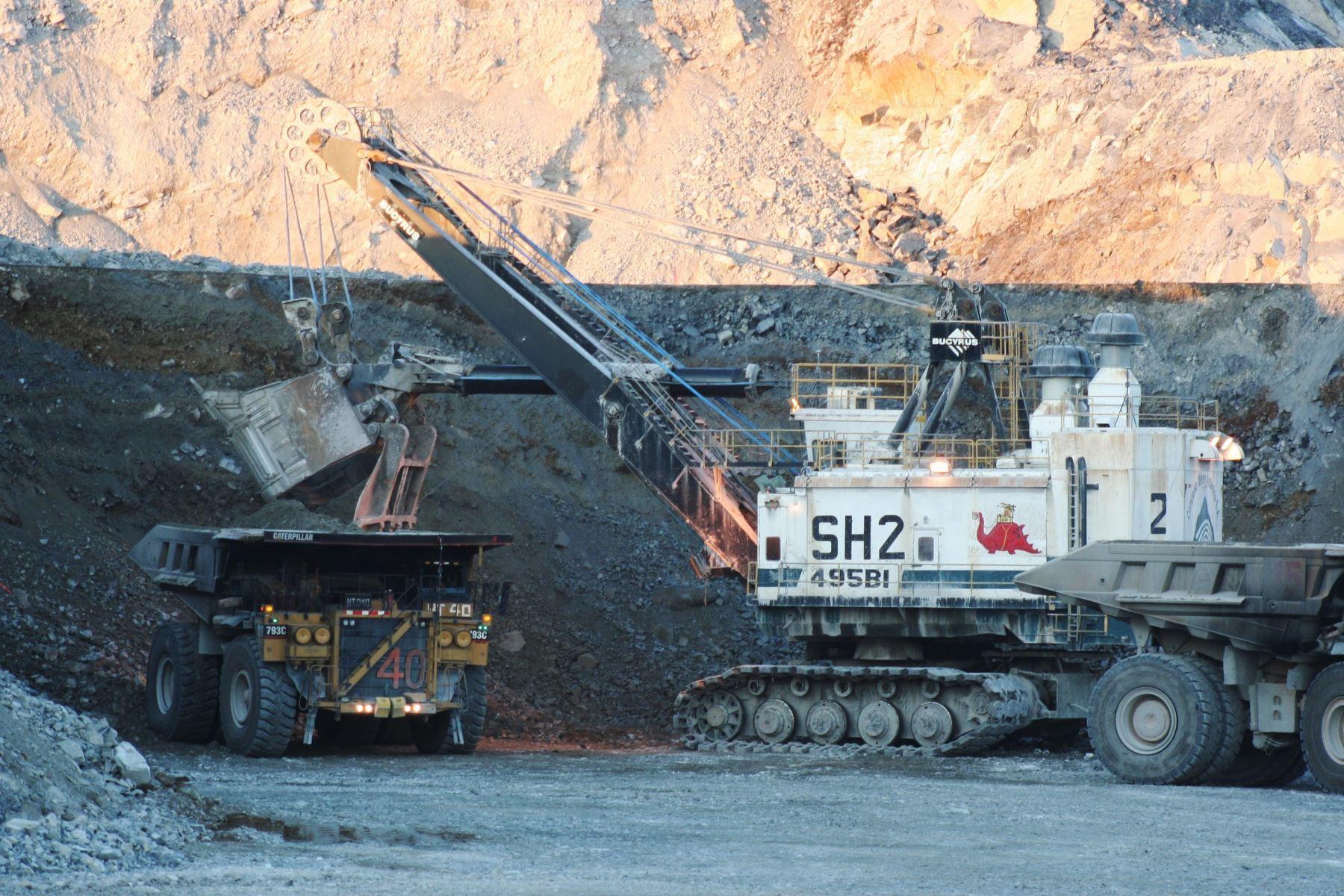 Perspectivas para la minería en el 2020