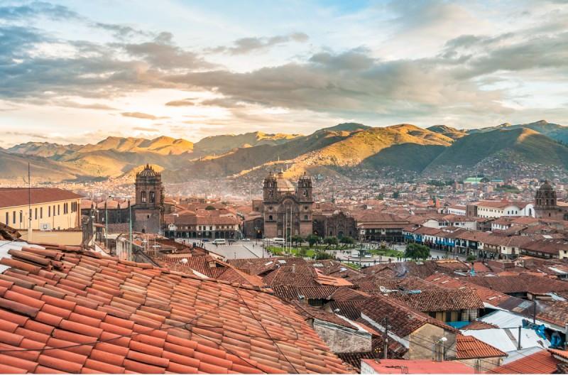 Cusco vs. Cusco por el aeropuerto de Chinchero