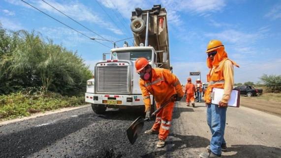 Reconstrucción con cambios pisa el acelerador: impulso vendrá del convenio gobierno a gobierno
